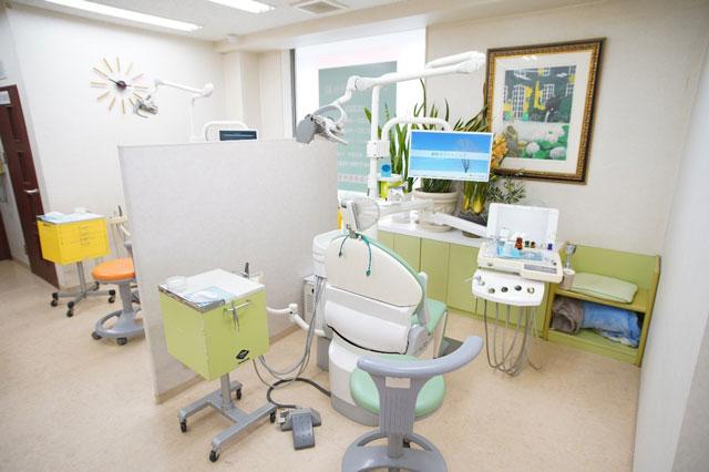 ひまわり歯科医院photo